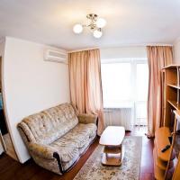 1-комнатная квартира, этаж 4/5, 35 м²