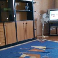 Хабаровск — 2-комн. квартира, 57 м² – Бондаря, 5а (57 м²) — Фото 14