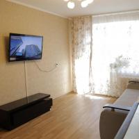 1-комнатная квартира, этаж 7/9, 35 м²