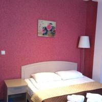 1-комнатная квартира, этаж 2/4, 16 м²