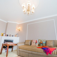 2-комнатная квартира, этаж 3/14, 46 м²