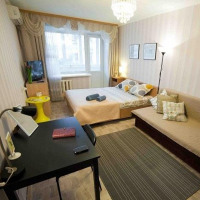 1-комнатная квартира, этаж 5/10, 35 м²