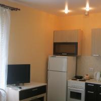 1-комнатная квартира, этаж 2/3, 28 м²