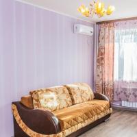 1-комнатная квартира, этаж 7/10, 46 м²