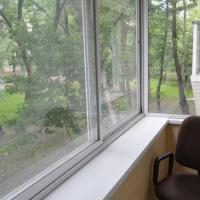 Хабаровск — 1-комн. квартира, 35 м² – Площадь Блюхера. переулок Лагерный 11. Без комиссии!!! (35 м²) — Фото 2
