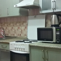 Хабаровск — 2-комн. квартира, 60 м² – Демьяна Бедного, 29 (60 м²) — Фото 4