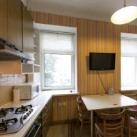 3-комнатная квартира, этаж 3/5, 52 м²