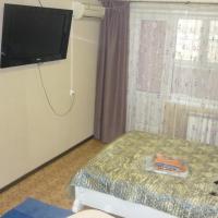 1-комнатная квартира, этаж 1/10, 33 м²