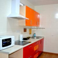 1-комнатная квартира, этаж 2/9, 39 м²