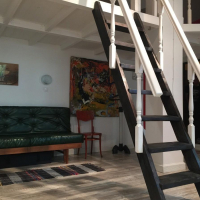 1-комнатная квартира, этаж 1/6, 53 м²