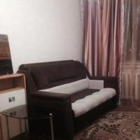 1-комнатная квартира, этаж 2/5, 21 м²