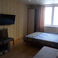 1-комнатная квартира, этаж 11/19, 40 м²