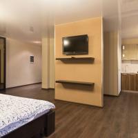 1-комнатная квартира, этаж 11/18, 50 м²