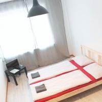 1-комнатная квартира, этаж 3/6, 31 м²