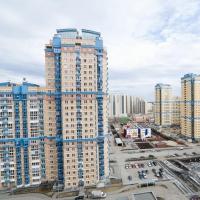 Екатеринбург — 1-комн. квартира, 45 м² – Циолковского, 27 (45 м²) — Фото 4