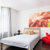 1-комнатная квартира, этаж 4/18, 50 м²