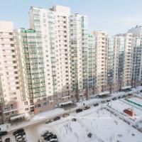 Екатеринбург — 1-комн. квартира, 47 м² – Шевченко, 20 (47 м²) — Фото 3
