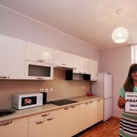 Екатеринбург — 1-комн. квартира, 45 м² – 8 Марта, 188 (45 м²) — Фото 8