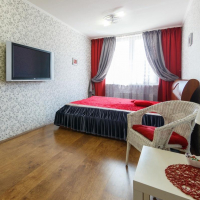 1-комнатная квартира, этаж 13/16, 40 м²