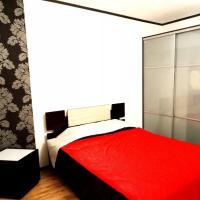 1-комнатная квартира, этаж 12/20, 52 м²
