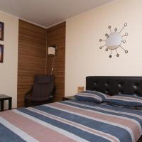 1-комнатная квартира, этаж 15/18, 42 м²