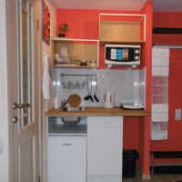 Екатеринбург — 1-комн. квартира, 12 м² – Советская, 1к3 (12 м²) — Фото 8