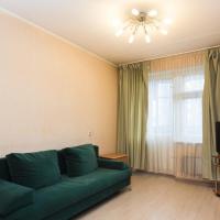1-комнатная квартира, этаж 5/14, 35 м²