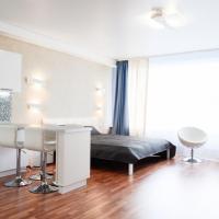 1-комнатная квартира, этаж 9/22, 35 м²