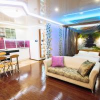 1-комнатная квартира, этаж 16/18, 45 м²