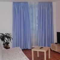 1-комнатная квартира, этаж 3/27, 42 м²