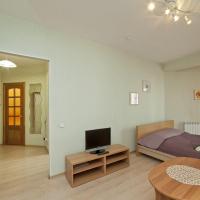 1-комнатная квартира, этаж 3/19, 40 м²