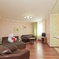 1-комнатная квартира, этаж 20/20, 40 м²