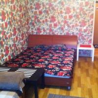 1-комнатная квартира, этаж 4/16, 43 м²