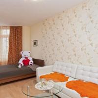Екатеринбург — 1-комн. квартира, 44 м² – Кузнечная, 83 (44 м²) — Фото 18