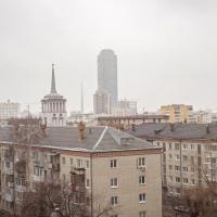 Екатеринбург — 1-комн. квартира, 44 м² – Кузнечная, 83 (44 м²) — Фото 2