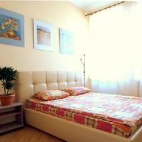 1-комнатная квартира, этаж 11/18, 42 м²