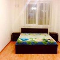 1-комнатная квартира, этаж 8/21, 49 м²