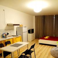 Екатеринбург — 1-комн. квартира, 33 м² – Степана Разина, 2 (33 м²) — Фото 19