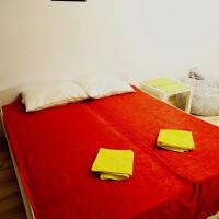 1-комнатная квартира, этаж 4/16, 33 м²