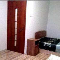 1-комнатная квартира, этаж 7/10, 34 м²