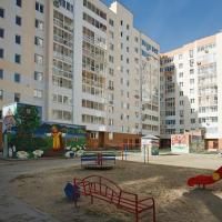 Екатеринбург — 1-комн. квартира, 40 м² – Чапаева, 23 (40 м²) — Фото 18