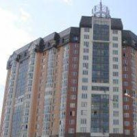 1-комнатная квартира, этаж 18/20, 52 м²