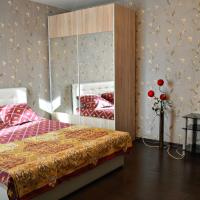 1-комнатная квартира, этаж 12/17, 40 м²