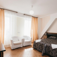 1-комнатная квартира, этаж 11/25, 30 м²