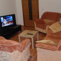 1-комнатная квартира, этаж 19/26, 40 м²