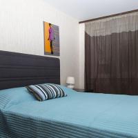 3-комнатная квартира, этаж 2/5, 58 м²