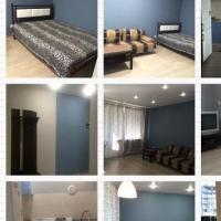 1-комнатная квартира, этаж 4/5, 36 м²
