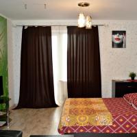 1-комнатная квартира, этаж 9/19, 43 м²