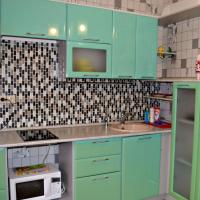 Екатеринбург — 1-комн. квартира, 43 м² – Щорса, 105 (43 м²) — Фото 7