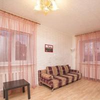 1-комнатная квартира, этаж 5/5, 35 м²
